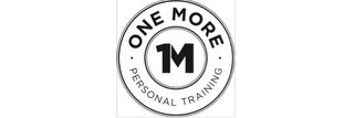ONE MORE Personaltraining